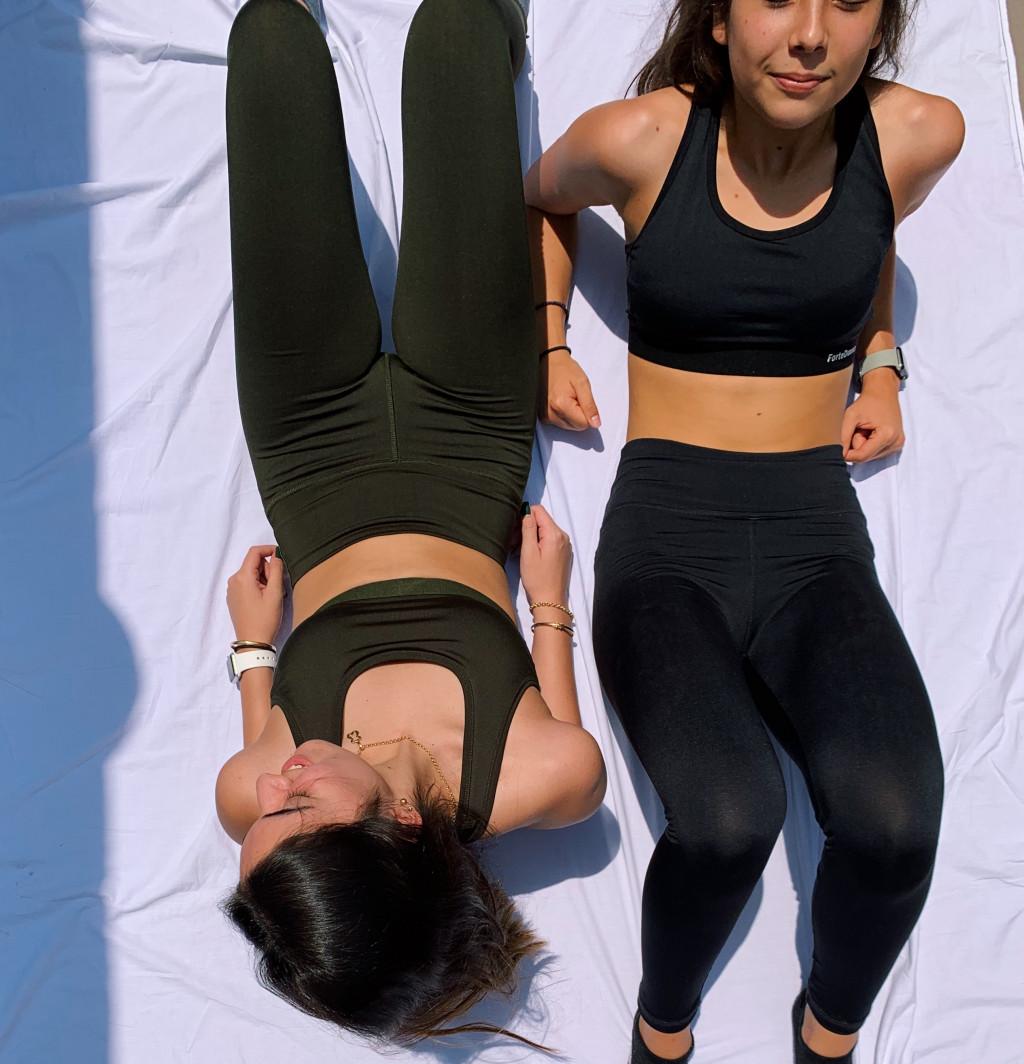 Legging Forte Donna